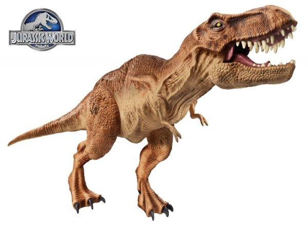 Jurassic World - Tyranozaur Rex 45 cm - Hasbro