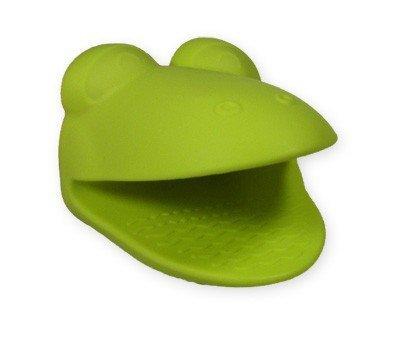 Łapki silikonowe żabki - złap gorące naczynia