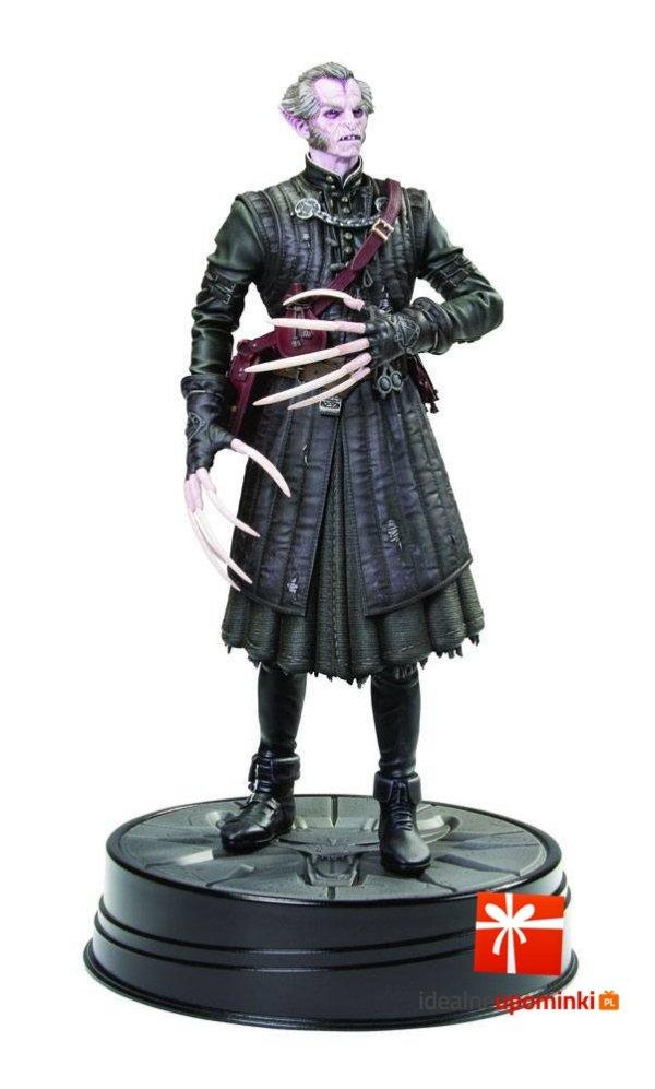 Wiedźmin - Figurka Wampir Regis 20 cm - Witcher 3 Wild Hunt