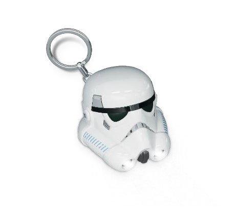 Brelok do kluczy latarka Stormtrooper - Star Wars