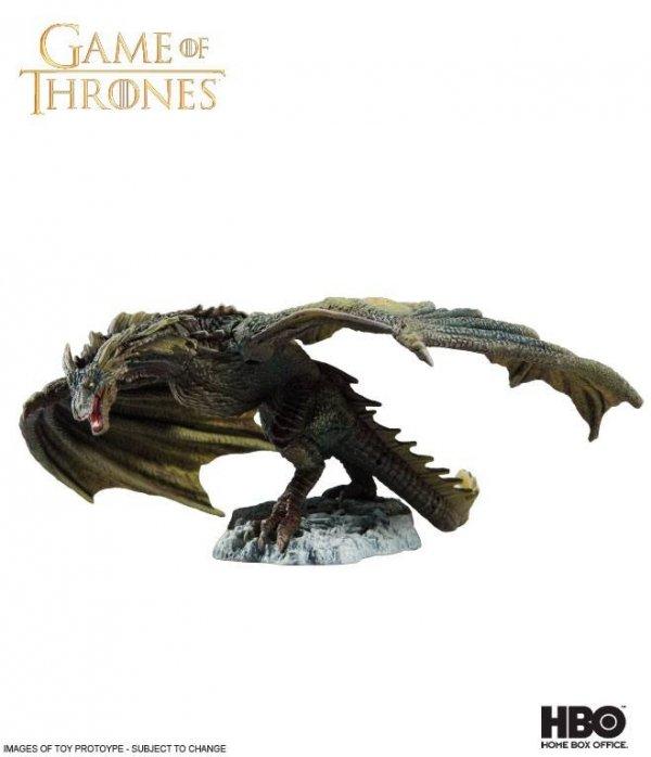 Gra o tron - Figurka Rhaegal 23 cm