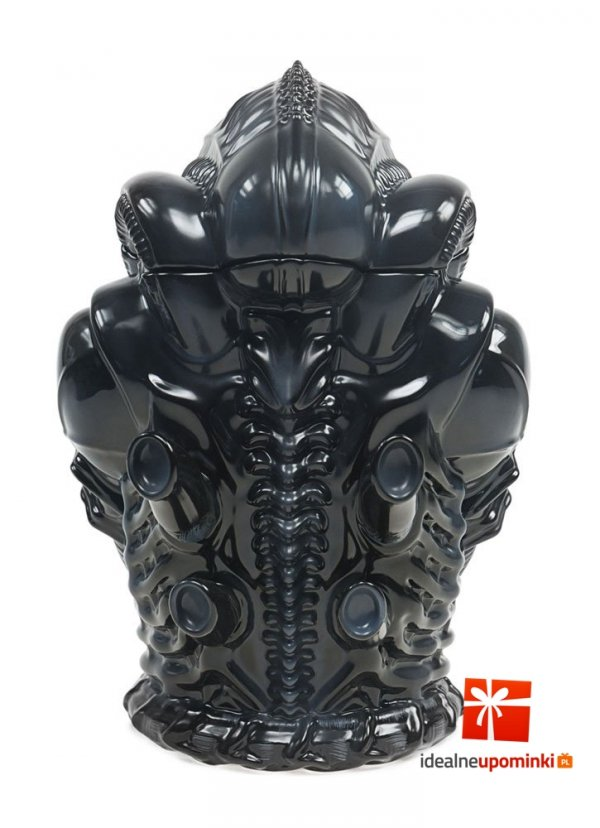 Obcy - Pojemnik na ciastka - Alien - Aliens Warrior 30 cm