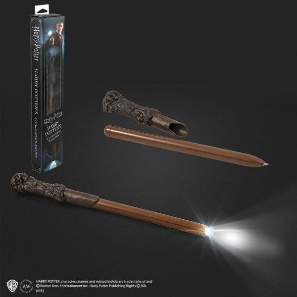 różdżka długopis harry potter