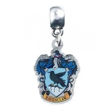 Zawieszka Charm Ravenclaw - Harry Potter (posrebrzane)