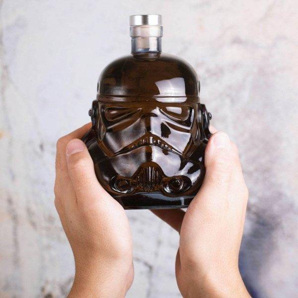 Star Wars - Karafka Stormtrooper czarna