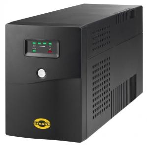 Orvaldi 1500LED USB (1500VA/900W)