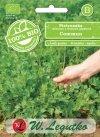 Ekologiczna uprawa pietruszki naciowej