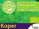 BIO Koper ogrodowy 5g