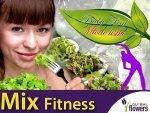 Baby Leaf  Mieszanka Fitness 1,5g