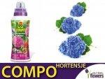 COMPO Nawóz płynny do hortensji COMPO 500 ml