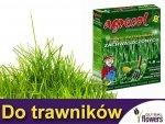 Agrecol Nawóz do trawników zachwaszczonych 1,2kg