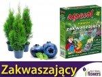 Agrecol Nawóz zakwaszający do iglaków, borówek i różaneczników 1,2kg