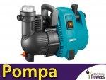 Gardena Comfort pompa wody 4000/5