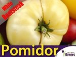 Pomidor White Beefsteak (Lycopersicon Esculentum) 0,2g
