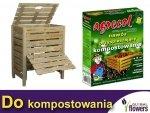 Agrecol Nawóz przyspieszający kompostowanie 1kg