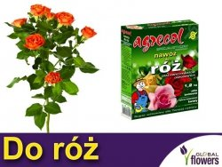 Agrecol Nawóz do róż 1,2kg