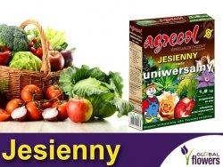Agrecol Jesienny nawóz bez azotu 1,2kg