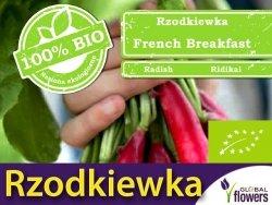 BIO Rzodkiewka French Breakfast 3 5g