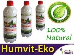 Ekologiczny Nawóz HUMVIT-EKO Uniwersalny 1l