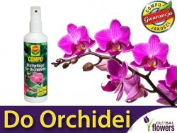 COMPO Odżywka do liści orchidei 250 ml