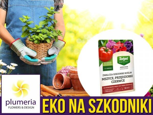 Agrocover Naturalny środek na Przędziorki