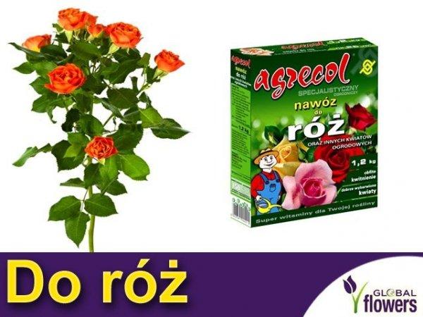 Agrecol Nawóz do róż 1,2kg