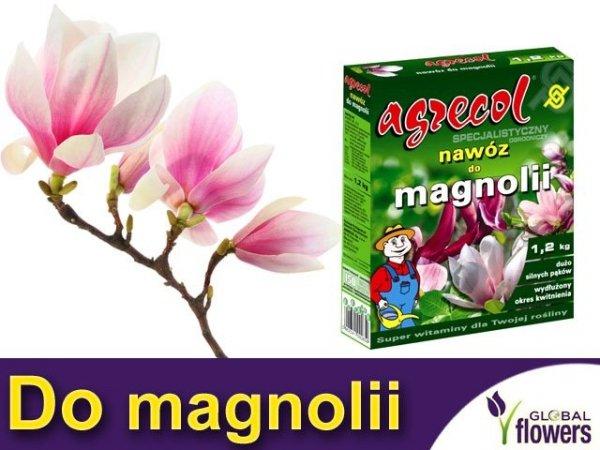 Agrecol Nawóz do magnolii 1,2kg