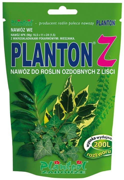 PLANTON® Z nawóz do roślin zielonych