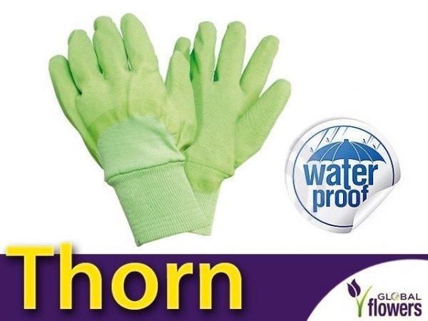 Wodoodporne Rękawice Ogrodnicze - Thorn- maksymalna ochrona.