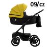 wózek wielofunkcyjny TORINO ( gondola+ spacerówka) Bebetto