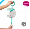 Zabawka dla dzieci z pozytywką HAPPY MOON Baby ono  610