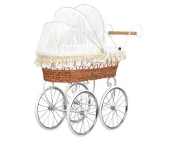 wózek RETRO Lola dla lalek