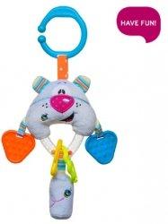 Interaktywna zabawka Miś Tobi BABY ONO