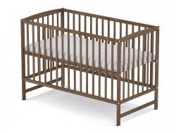łóżeczko buk ARCO  120/60 cm
