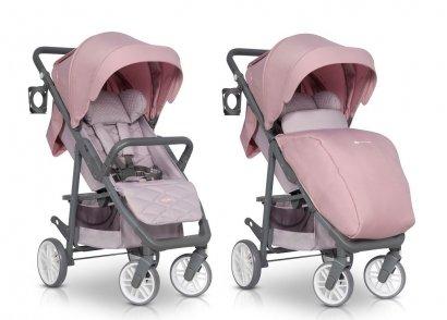 FLEX wózek spacerowy do wagi dziecka 22 kg firmy EURO-CART