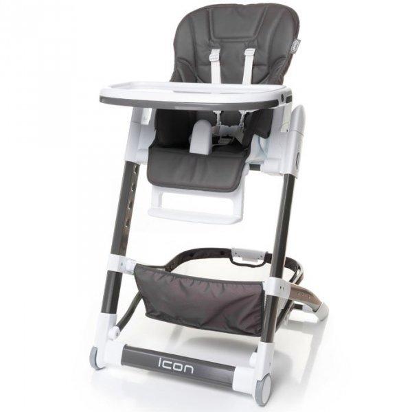 krzesełko do karmienia ICON 4 baby
