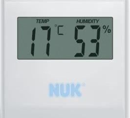 Ultradźwiękowy nawilżacz powietrza  Comfort Air NUK