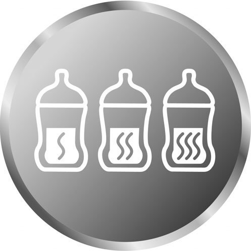 Avent Podgrzewacz do butelek Premium SCF356/00