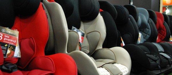 fotelik samochodowy VIVARO Coletto  9-36 kg