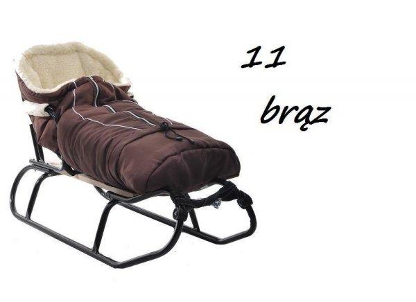 11 brąz