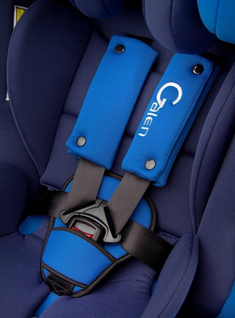 fotelik samochodowy GALEN 0-36 KG caretero