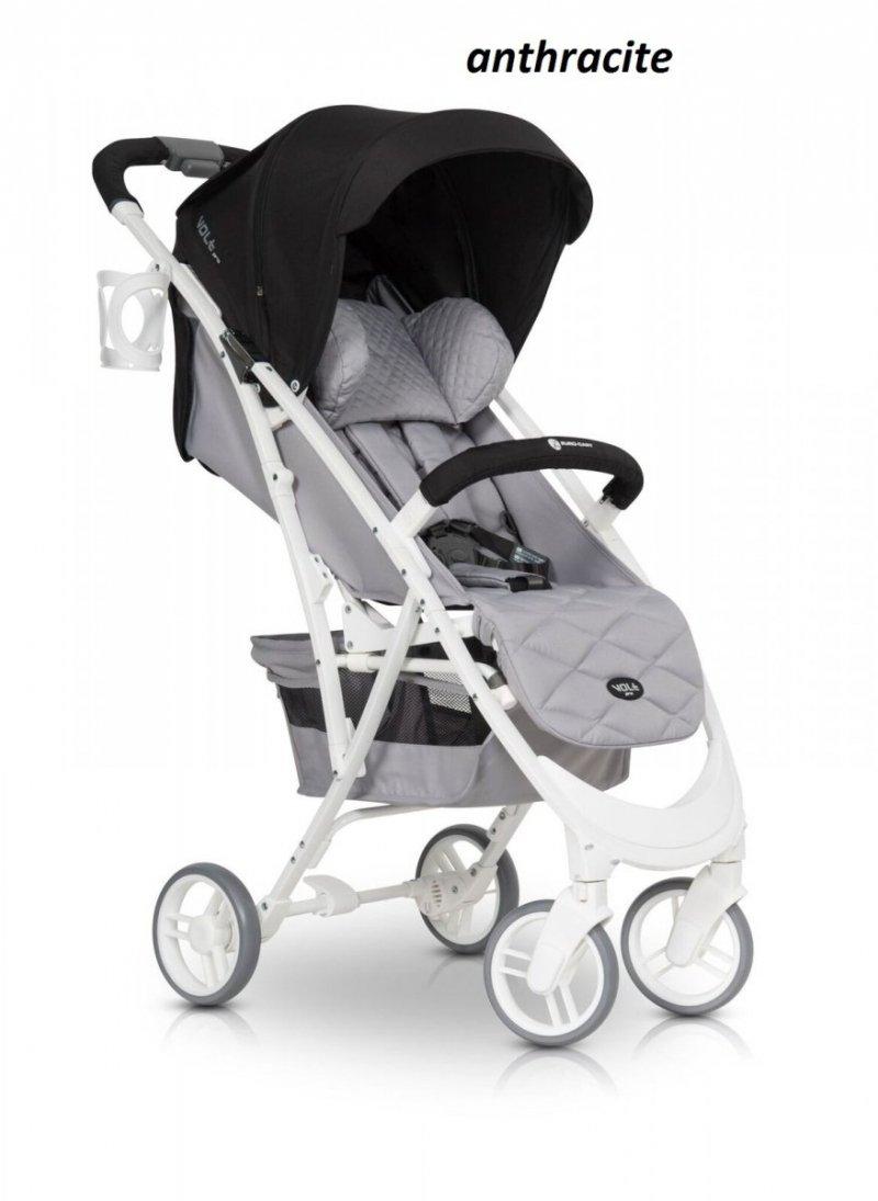 wózek VOLT PRO  euro-cart + TORBA 3 kolory