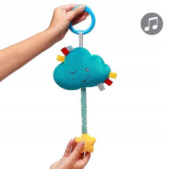Zabawka dla dzieci z pozytywką LULLABY CLOUD  Baby ono  616