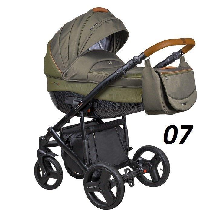 FLORINO NEW 2w1  ( gondola+ spacerówka ) NOWOŚĆ COLETTO
