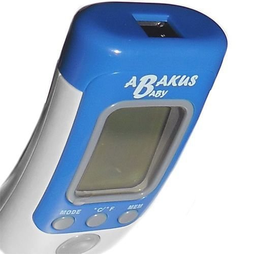 Abakus Baby Termometr Bezdotykowy Rc003