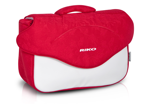 BRANO ECCO 3w1 ( gondola + spacerówka + fotelik ) RIKO  + megadodatki +mufki