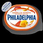 Philadelphia Serek śmietankowy z grillowaną papryką 175g