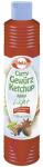 Hela Curry Ketchup Light o 40% Odtłuszczony