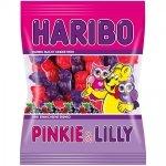 Haribo Pinkie Lilly żelki Sówki z Pianką DE 200