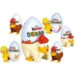 Kinder Jajko Niespodzianka Z Podstawką Wielkanoc